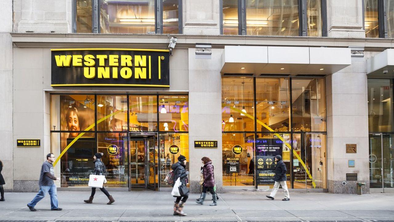 Western Union a détaillé fin septembre son nouveau plan stratégique.