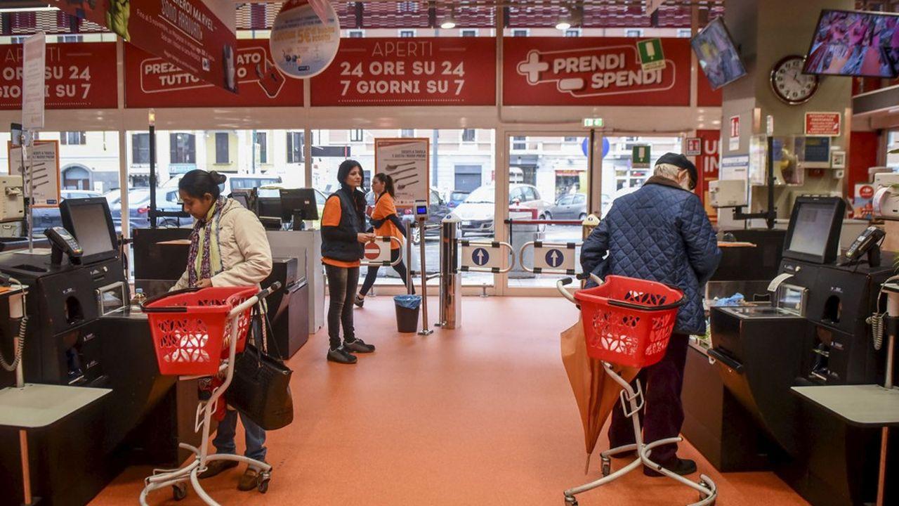 Le gouvernement italien veut instaurer une loterie destinée à faire émerger les ressources que les mauvais contribuables soustraient au fisc, et inciter au paiement par carte de crédit pour réduire la fraude à la TVA.