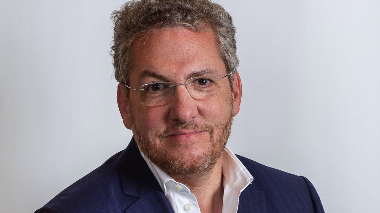 Denis Cavert, directeur général et cofondateur de Vaxxel, cumule quinze ans d'expérience dans le domaine vaccinal chez Sanofi et Baxter.