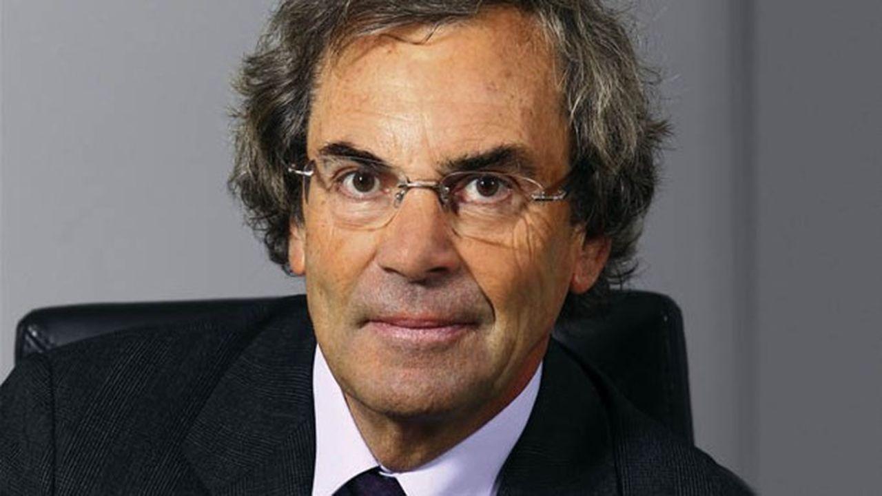Christian Pimont, président de l'Alliance du commerce, défend les commerçants affectés par les diverses manifestations qui paralysent les centres-villes.