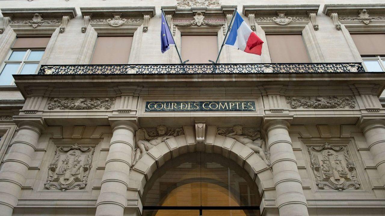 La Cour des comptes évoque la procréation médicalement assistée dans son dernier rapport.
