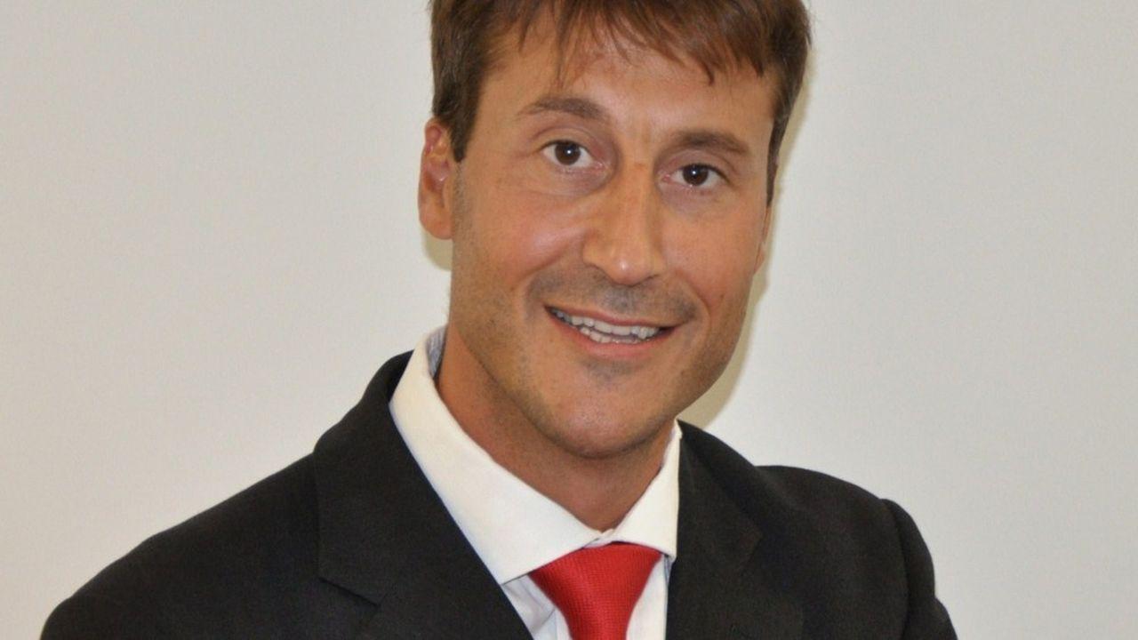 Vincent Chailley, directeur des investissements de H2O AM