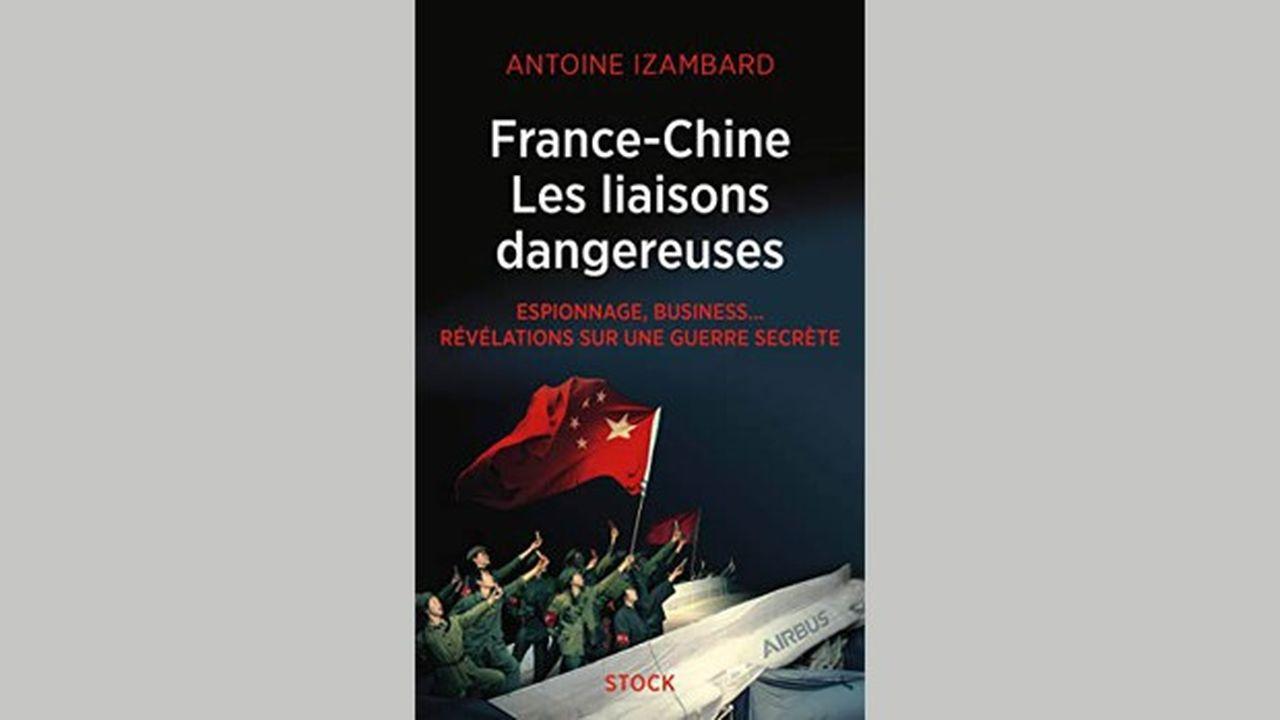 La guerre secrète à laquelle se livrent la France et la Chine