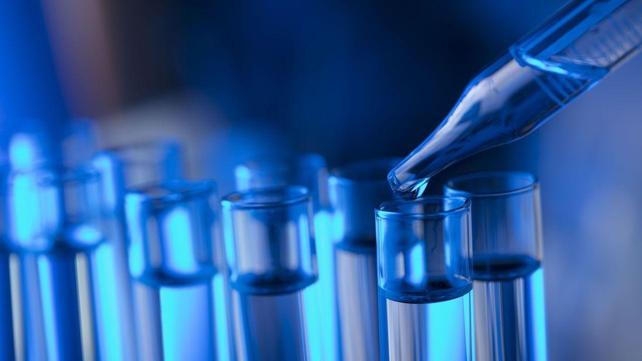 Biotech: Innate Pharma vise le Nasdaq