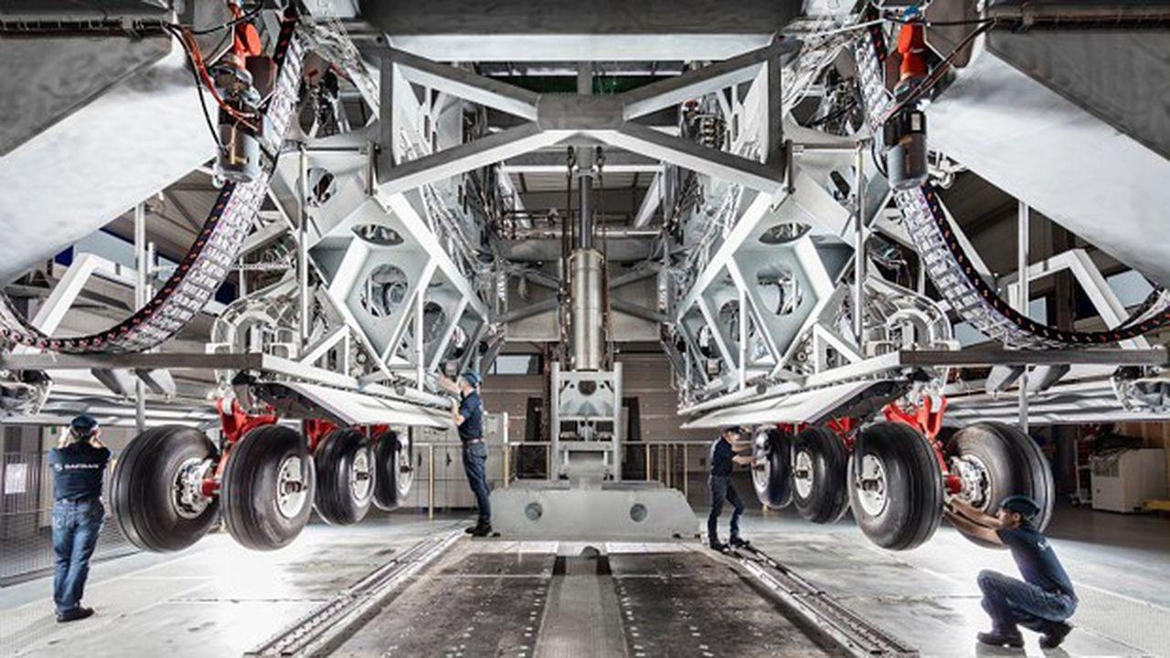 L'implantation de l'ExceLAB va permettre la création de 60 emplois et de pérenniser le site de Vélizy.