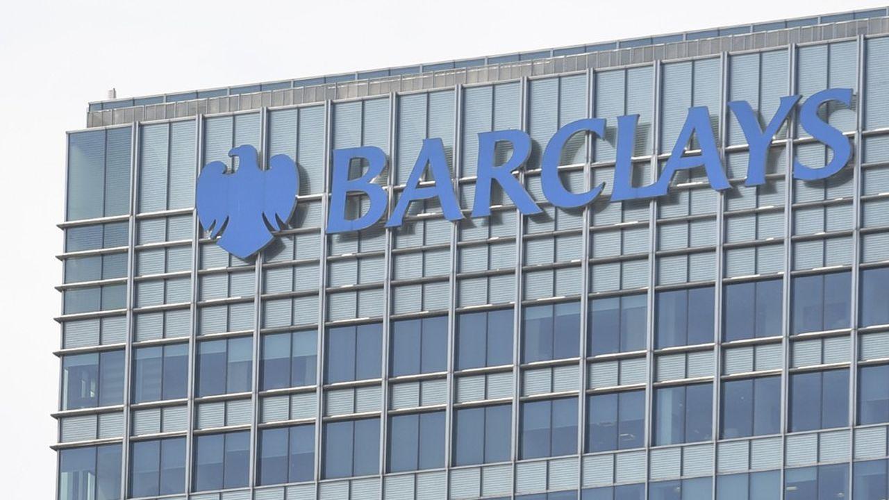 Là où Deutsche Bank a renoncé à rivaliser avec les géants de Wall Street, Barclays continue de croire qu'elle peut rejoindre le Top 5 mondial de ka banque d'investissement.