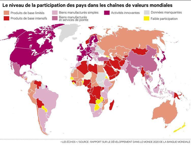 La Banque mondiale défend une mondialisation plus poussée