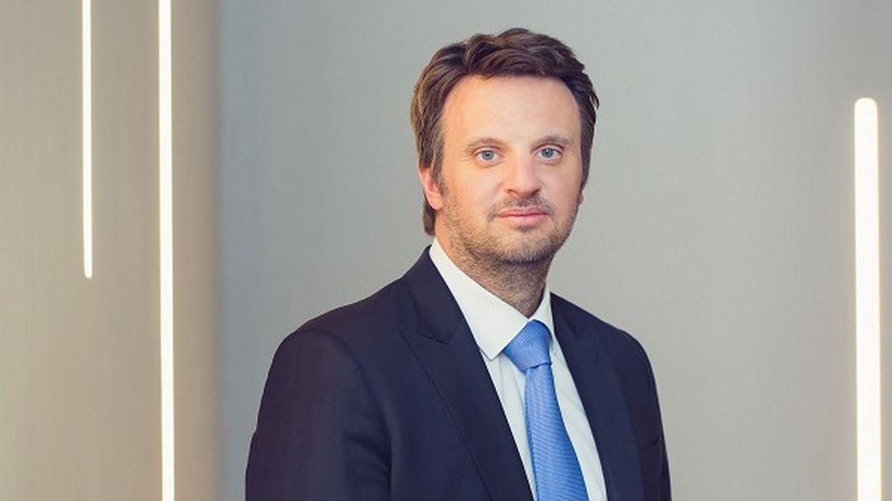 Benoît Petit, qui a pris la succession de son père en 2015 à la tête du cabinet IAC Partners, mène son internationalisation.