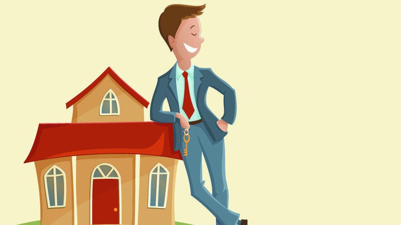 La taxe d'habitation allégée pour les contribuables dont le revenu fiscal de référence ne dépasse pas un certain montant