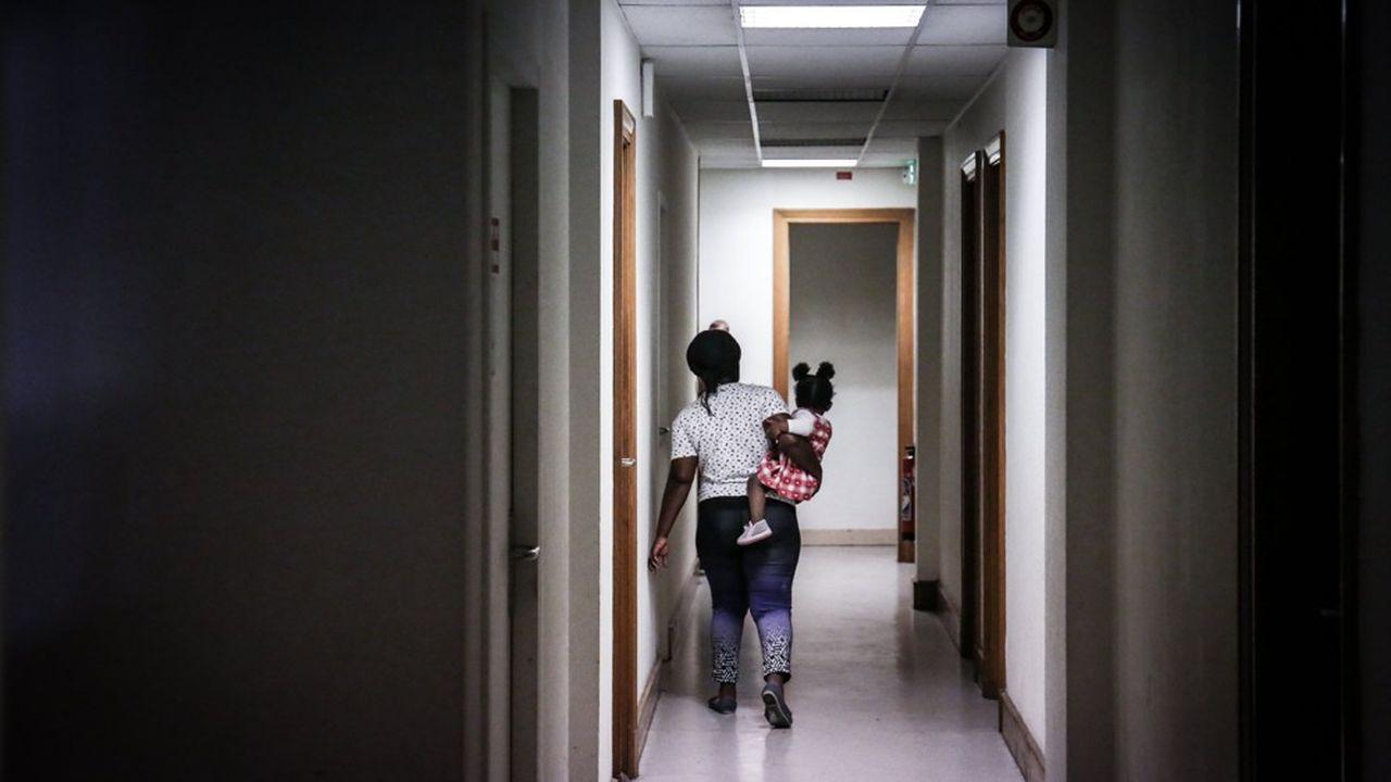 Les centres d'hébergement permettent chaque année aux personnes fragiles de retrouver une autonomie personnelle et sociale.