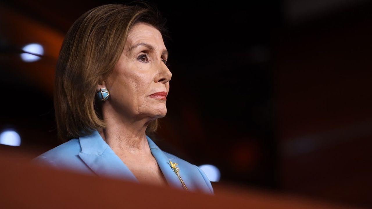 La manoeuvre politique de Trump oblige les démocrates à sortir du bois et à clarifier leurs intentions