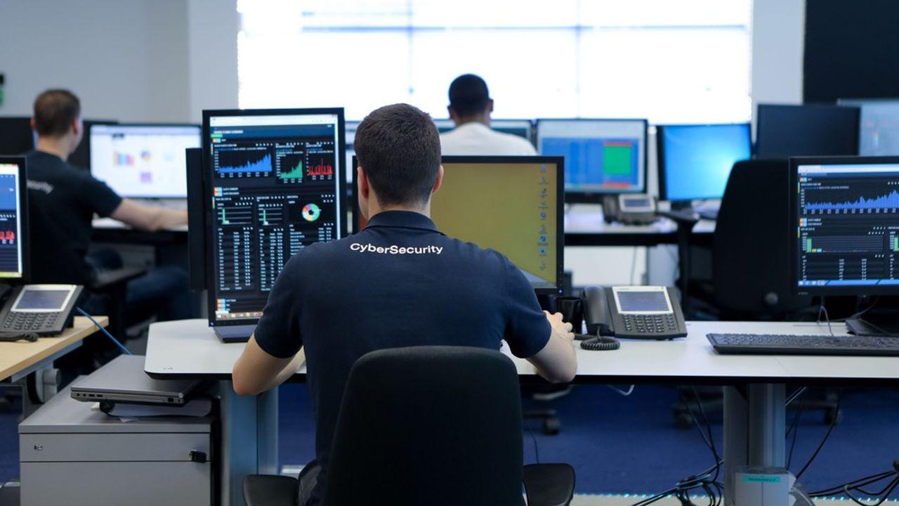 Les experts en sécurité informatique de l'avionneur vont venir compléter les appareils conçus par Thales avec leur logiciel Orion Malware, dédié à l'analyse des fichiers suspects, potentiellement porteur d'un programme malveillant.