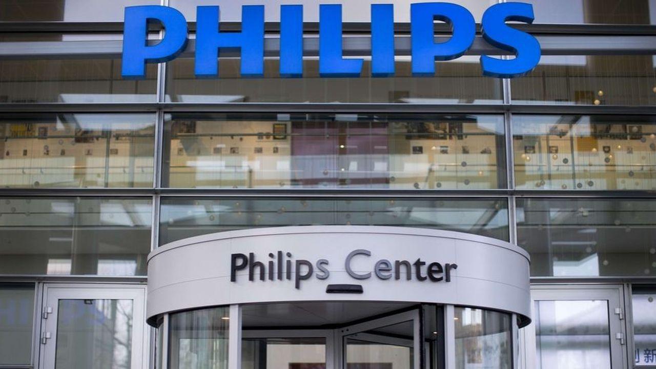 Philipspointe du doigt l'impact négatif de la guerre commerciale entre les Etats-Unis et la Chine
