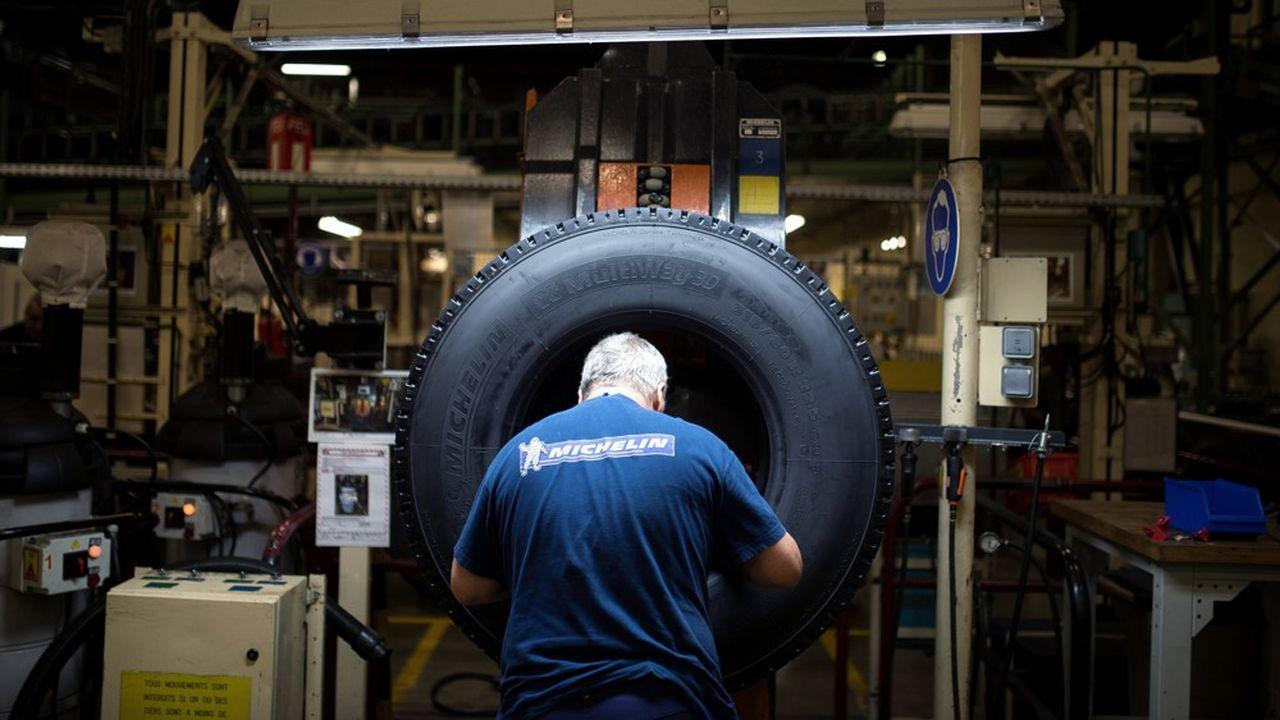L'usine de La Roche-sur-Yon emploie aujourd'hui 619 salariés.
