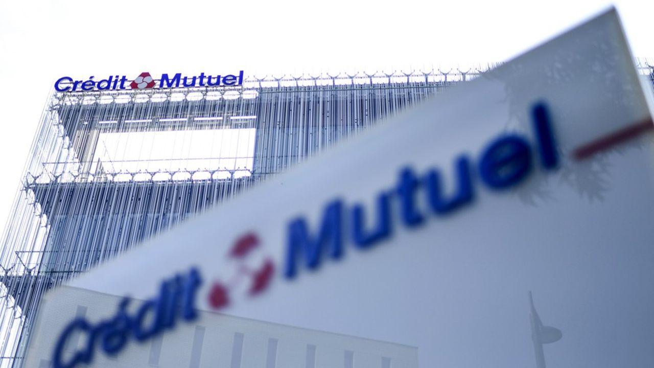 «Cette décision définitive confirme que le Crédit Mutuel est un groupe bancaire unique, mutualiste, uni et solidaire», s'est félicité le Crédit Mutuel.