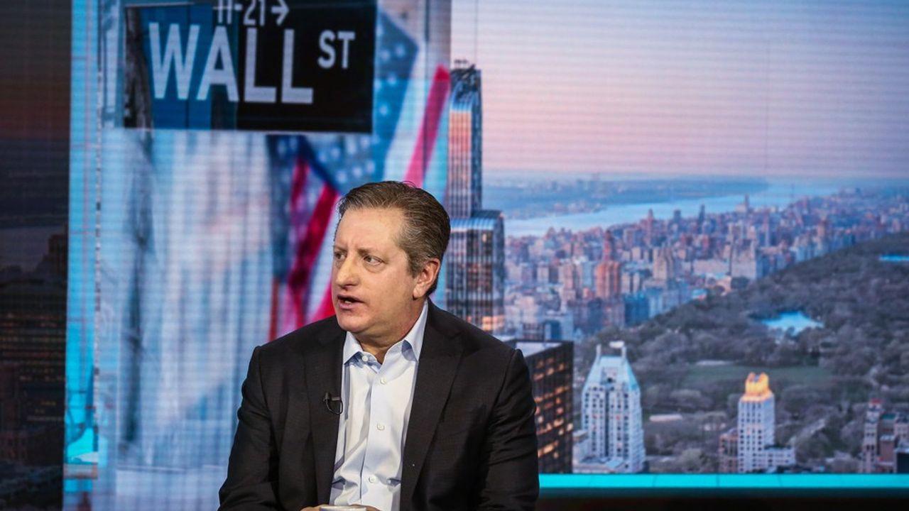 Les politiques de rachats d'actifs menées par les banques centrales, «c'est comme de l'héroïne, il vous faut votre dose», estime le gérant Steve Eisman.