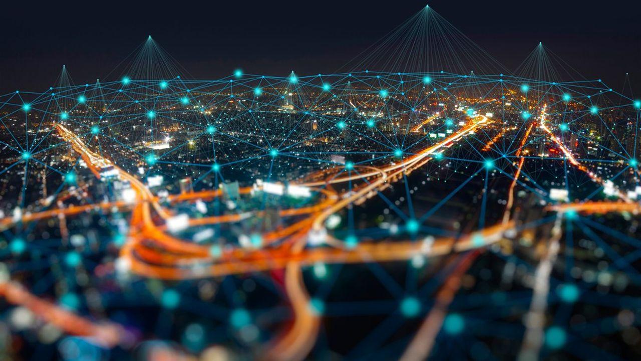 Les métropoles mondiales sont inégalement préparées à l'arrivée de l'intelligence artificielle.