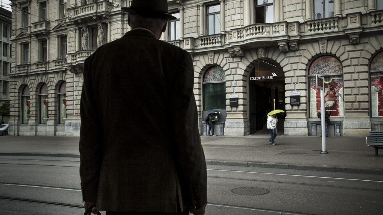 Les ministres de l'Economie de l'Union Européenne, réunis jeudi à Luxembourg, ont décidé que la Suisse n'est plus un paradis fiscal.