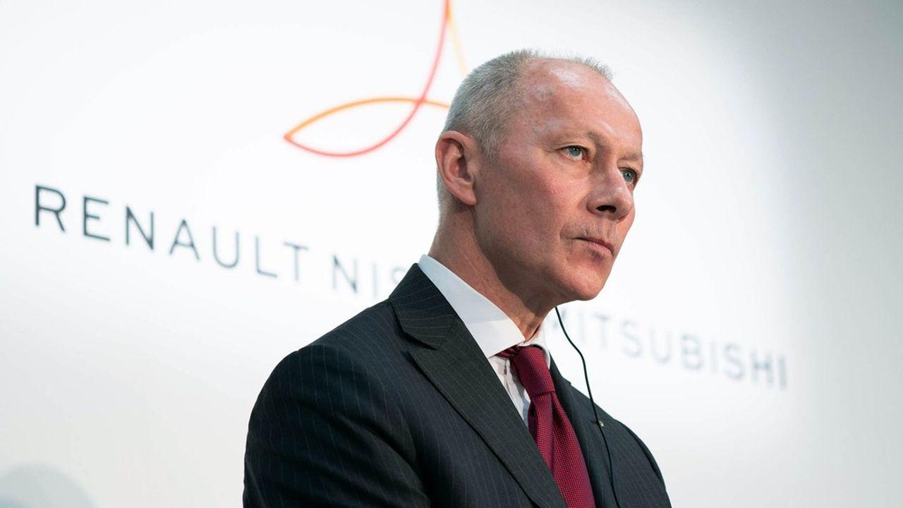 Renault a décidé de convoquer un conseil d'administration ce vendredi, les administrateurs devant «se prononcer sur la gouvernance du groupe»