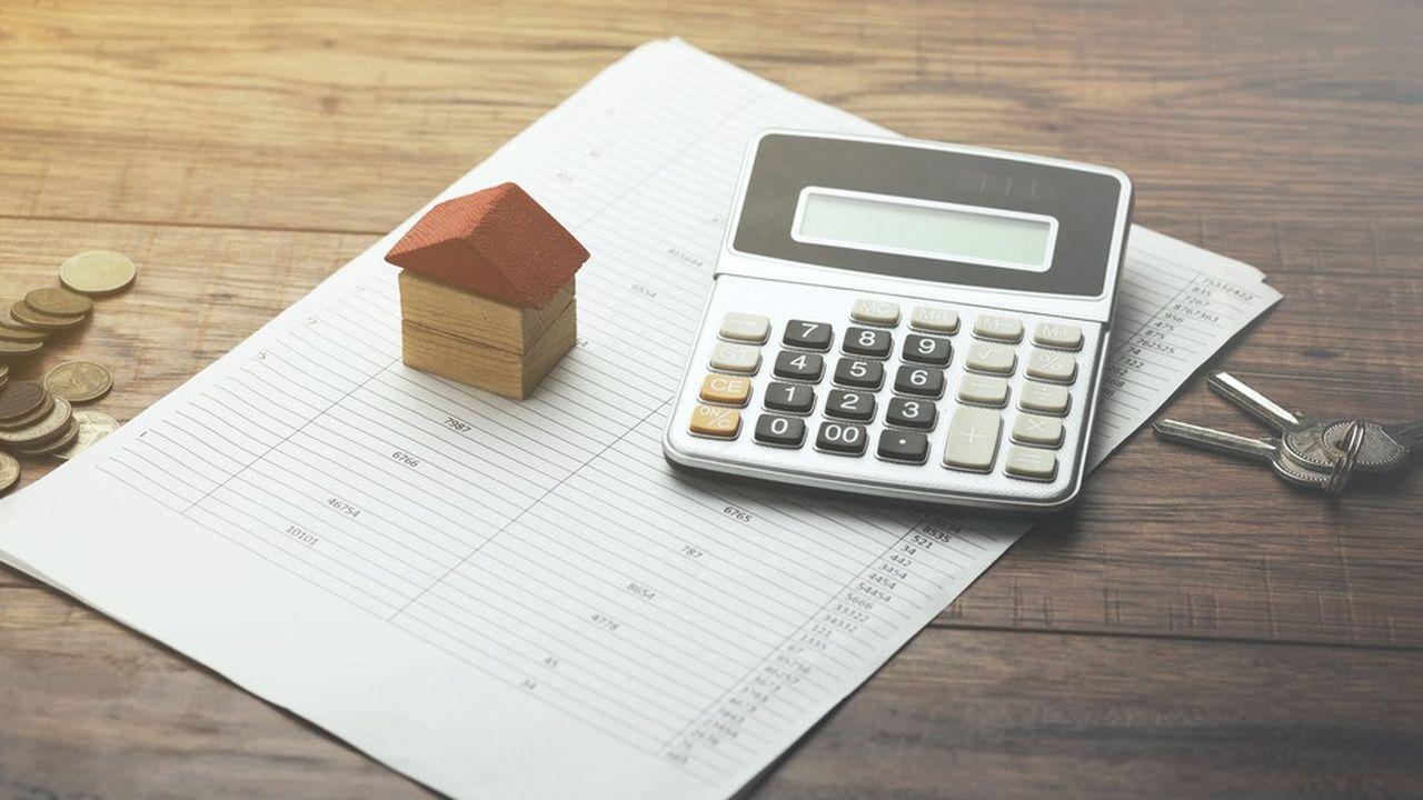 La taxe foncière ne concerne que les propriétaires et est assise sur la valeur locative du logement.