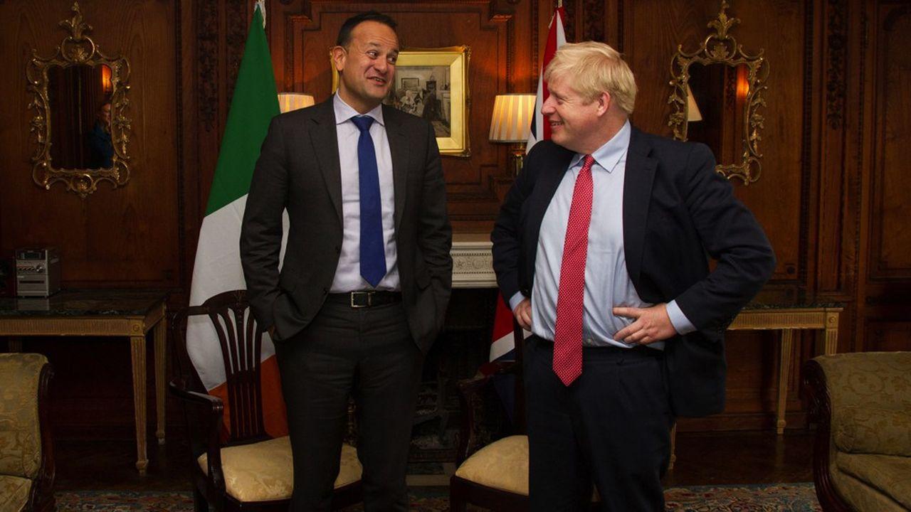 Il n'y aura pas d'accord à temps, mais chut — Brexit