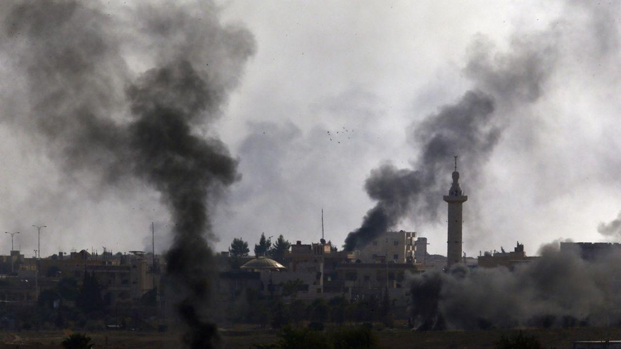 Ankara a affirmé que l'offensive avait été «menée avec succès durant la nuit, dans les airs et au sol» et que des «cibles désignées» avaient été «capturées», sans plus de précisons.