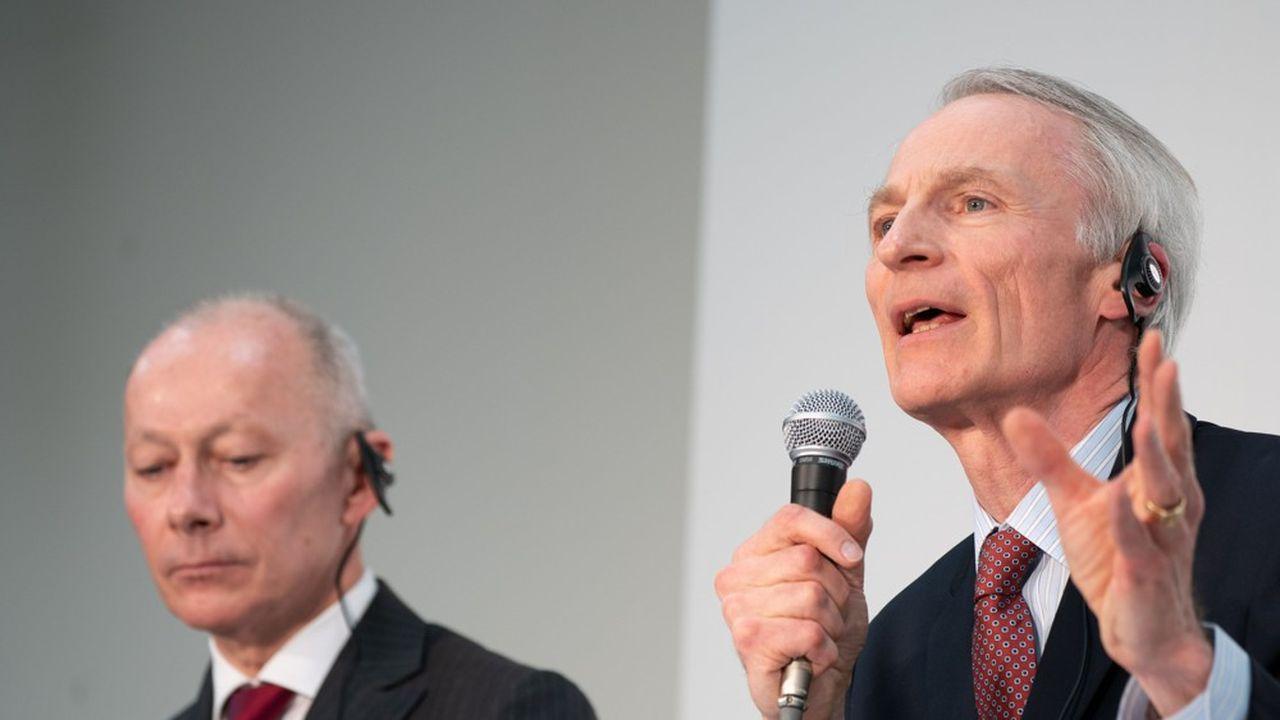 Renault, onze mois de crise au sommet