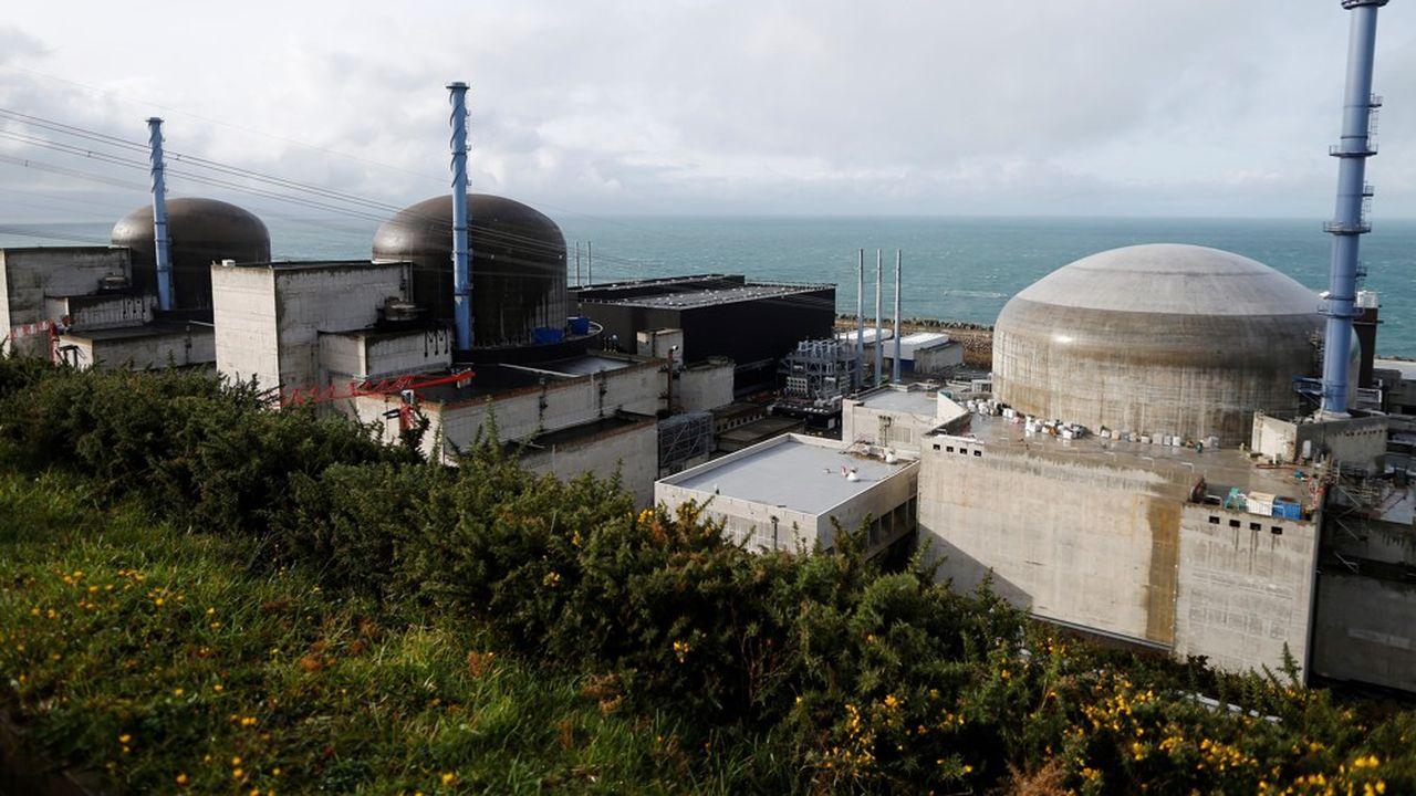 Porteur de promesses technologiques, l'EPR de Flamanville se révèle un casse-tête financier pour EDF.