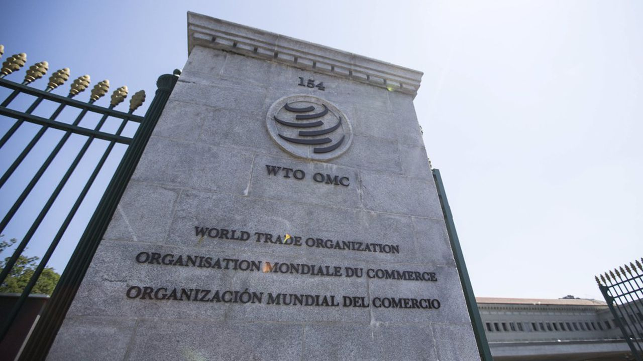L'Organisation mondiale du commerce ne pourra plus exercer son rôle d'arbitre des conflits commerciaux internationauxdès le mois de décembre.