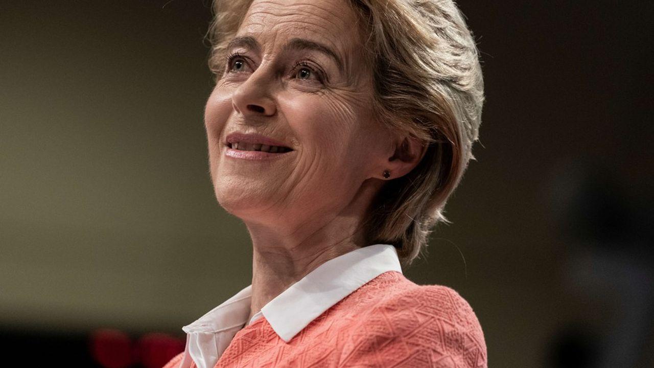 Ursula von der Leyen, la présidente élue de la Commission européenne a proposé un programme très ambitieux que les Etats auront du mal à honorer.