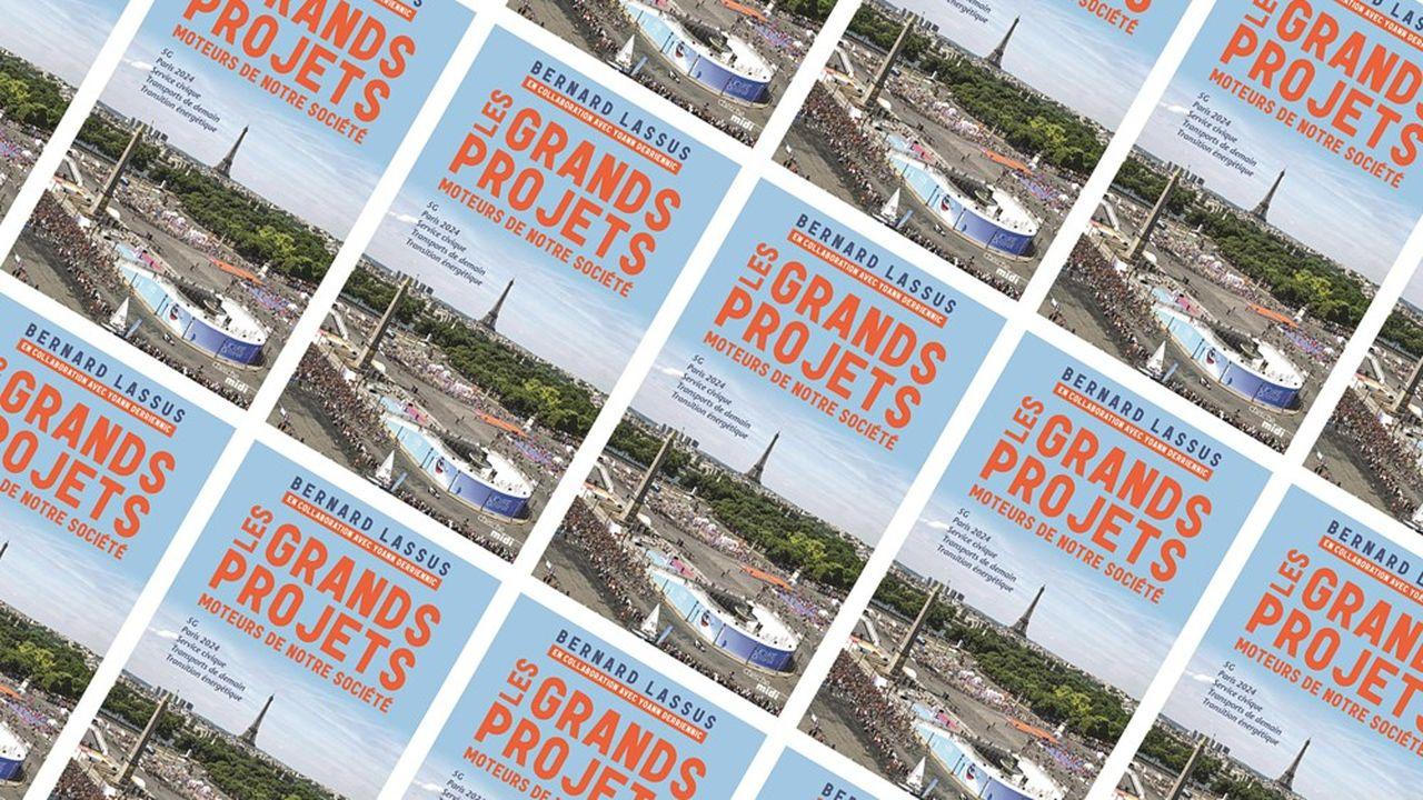 Un livre de témoignages et de réflexion sur la façon de moderniser de nos infrastructures, à l'heure du populisme.