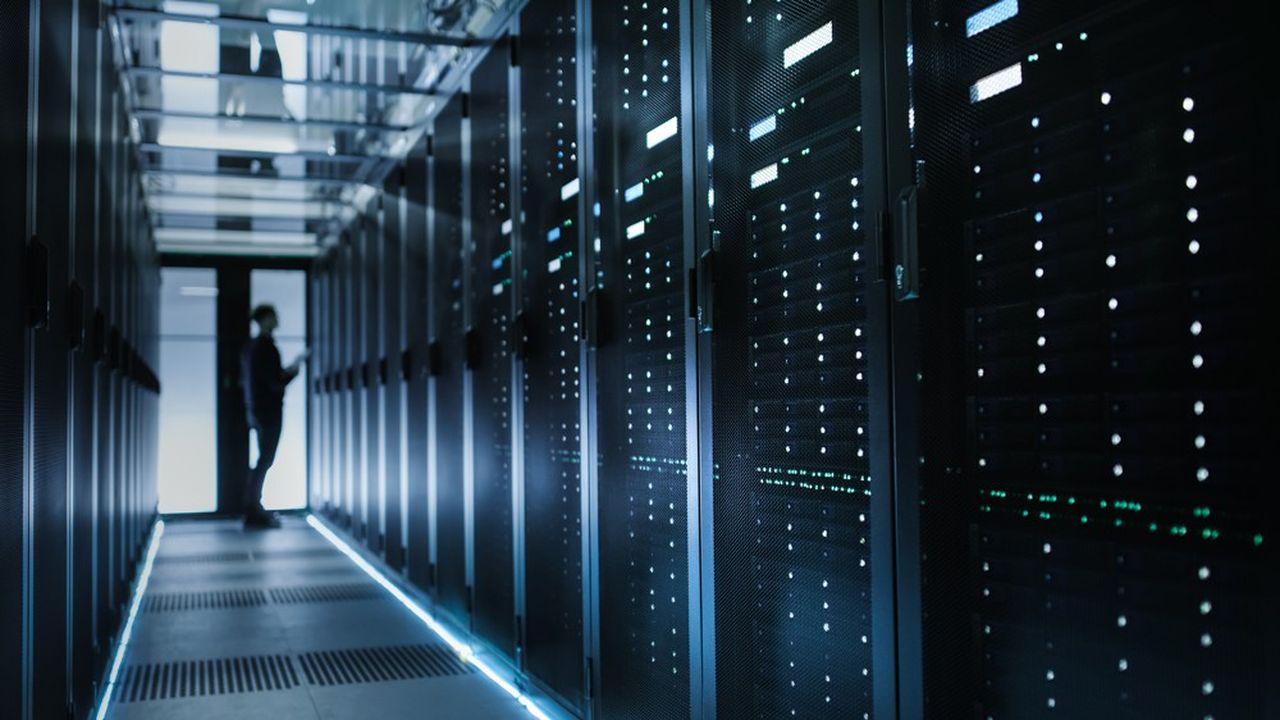 Les banques investissent des milliards d'euros chaque année dans l'informatique.
