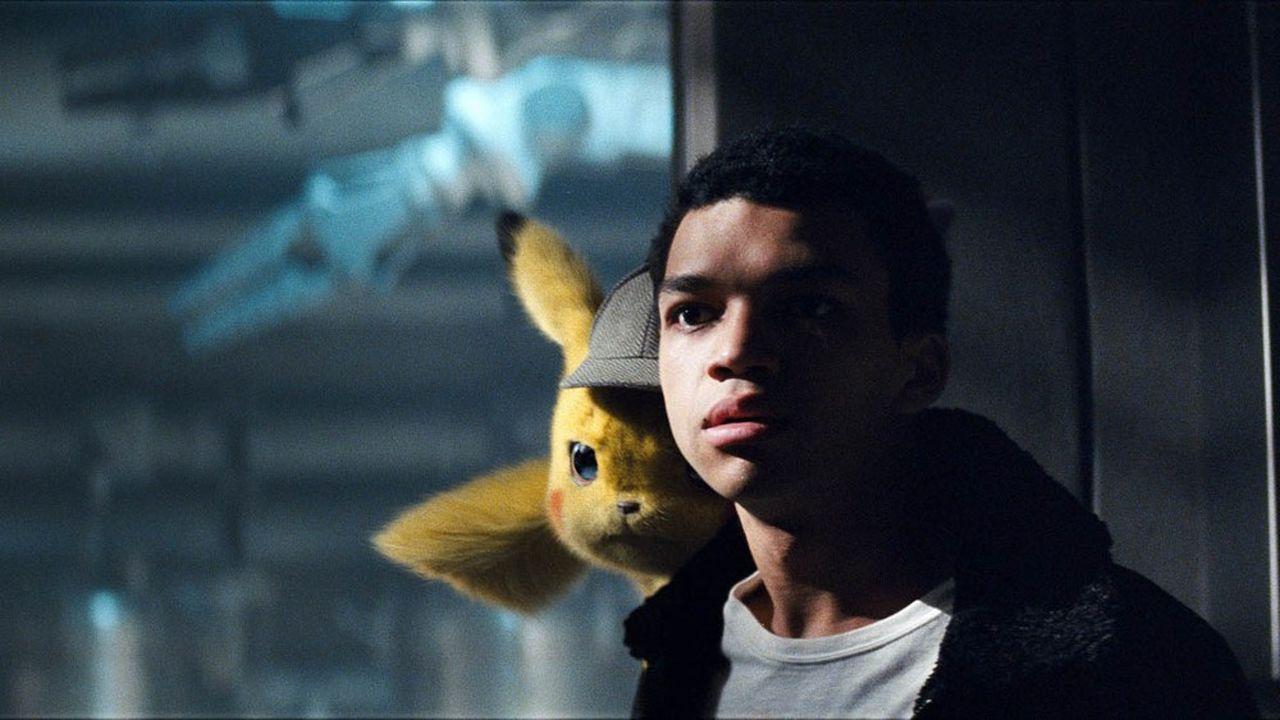 «Pokémon: Détective Pikachu» est l'un des plus gros scores de l'année au box-office avec un total de 431millions de dollars de recettes.