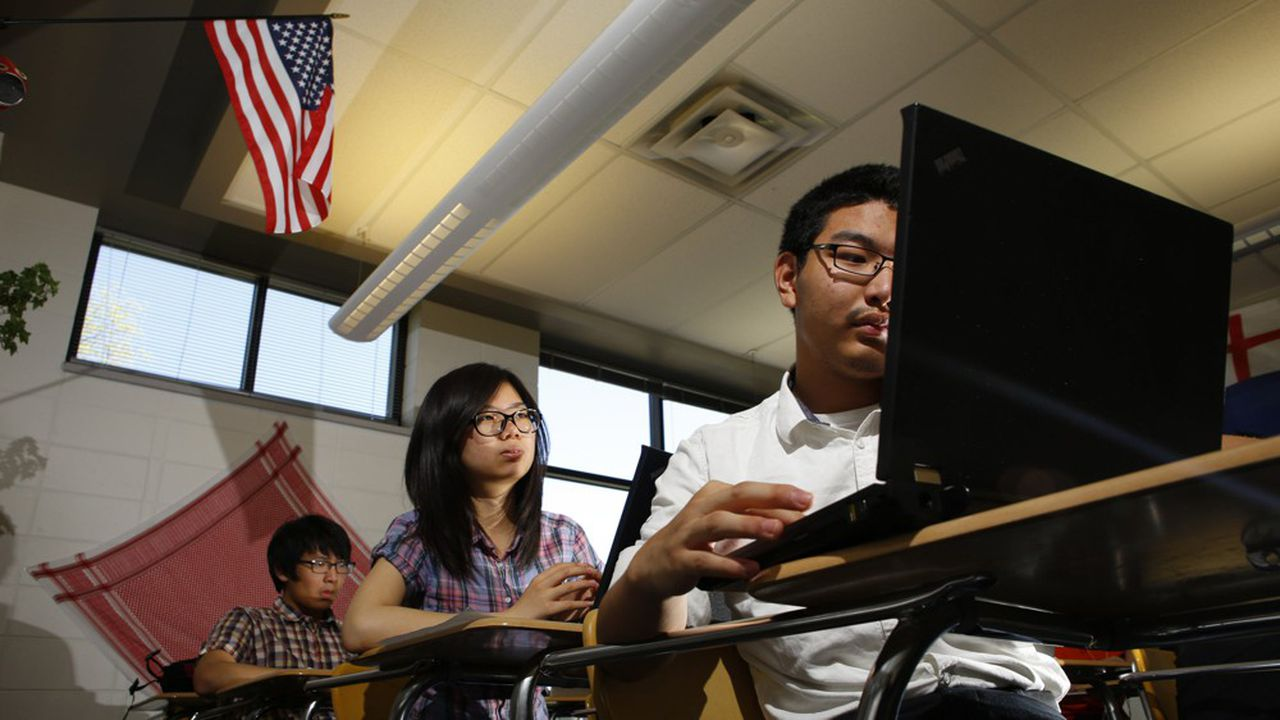 Les universités sont désormais identifiées comme un maillon faible de la sécurité nationale américaine.
