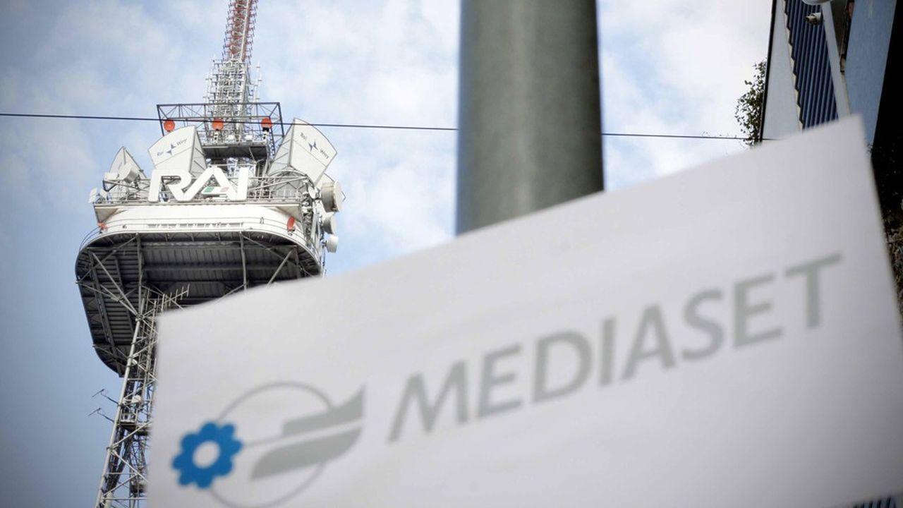 La décision du tribunal espagnol a pour effet de suspendre le processus de fusion envisagé par Médiaset et donc de bloquer son projet Media For Europe.