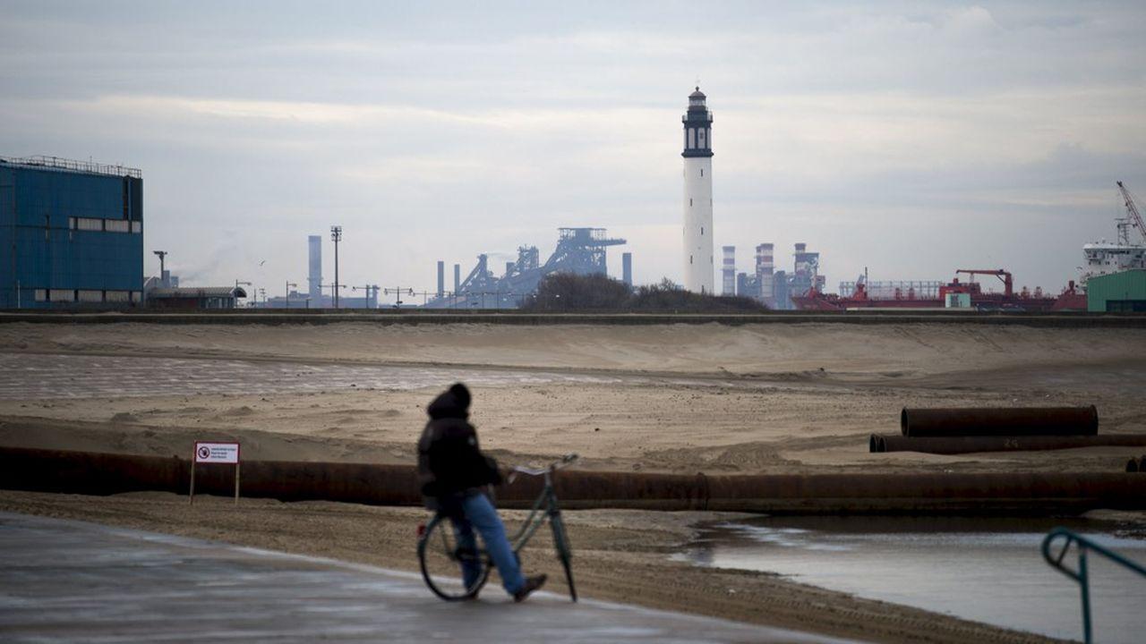 Comme 22 autres usines voisines, Minakem Dunkerque est classée Seveso seuil haut.