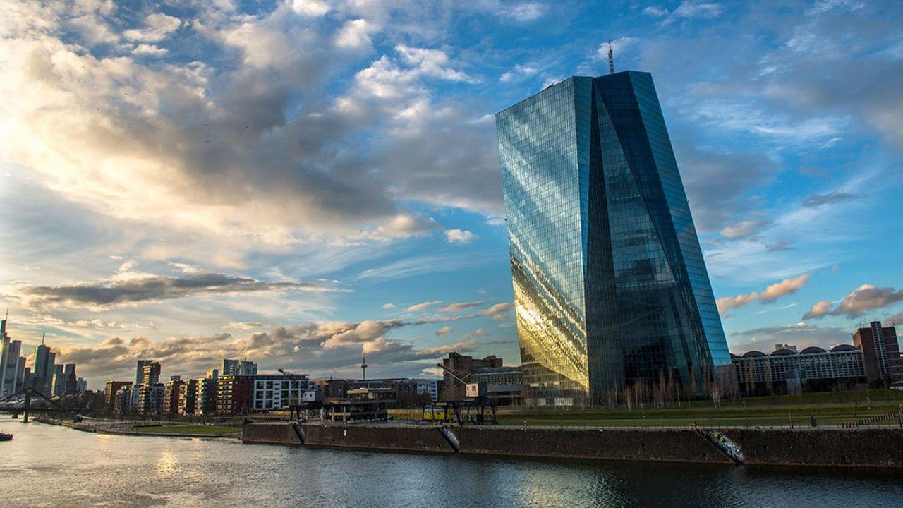 Non, la politique de la BCE n'est pas trop accommodante