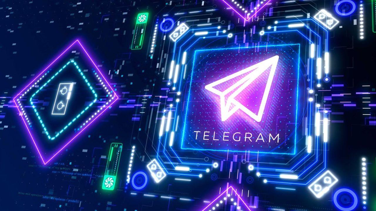 Comme le projet de Facebook, celui de Telegram est très scruté par les autorités.