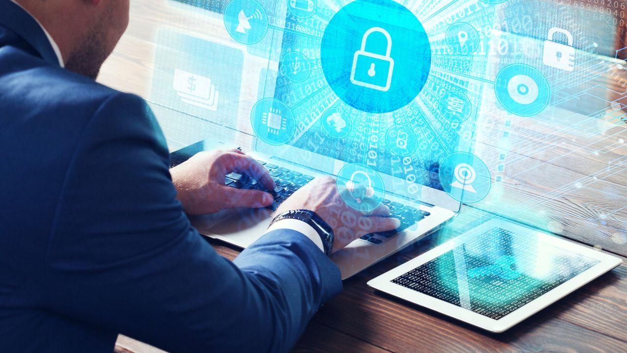Digital_Utile_LesEchos_Cyber sécurité, ce que coûtent les attaques_COPYRIGHT Shutterstock.jpg