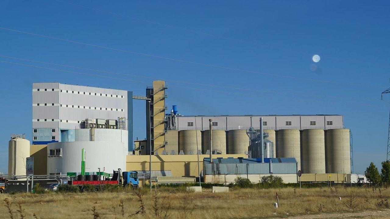 Malteurop veut faire croître la production de malt local
