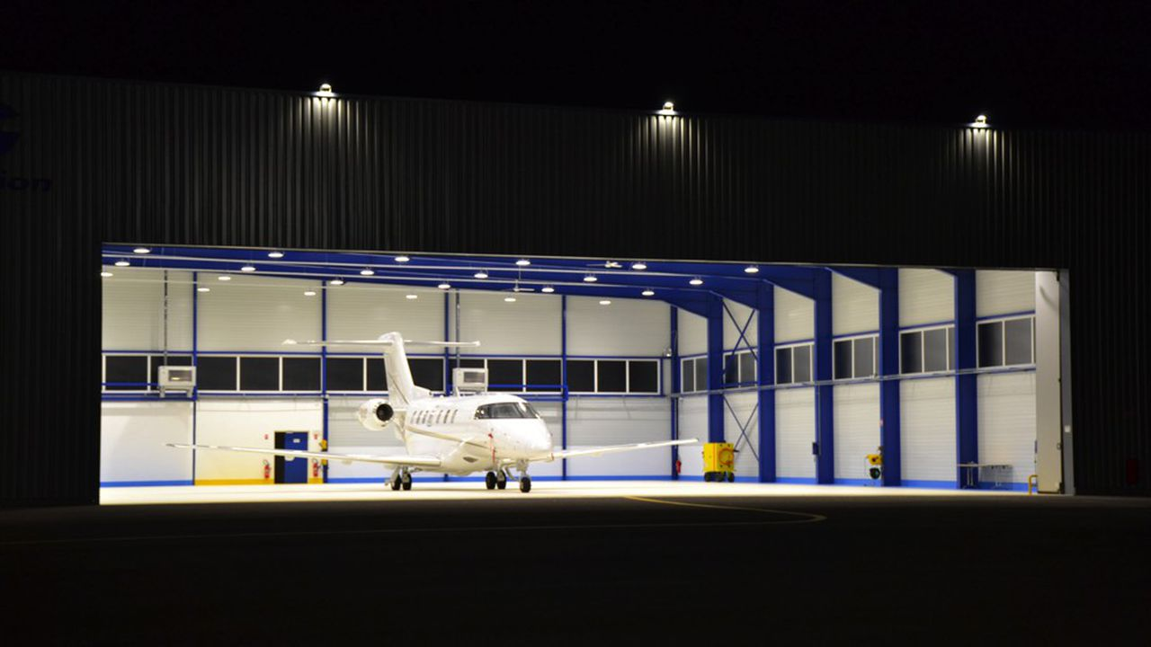 JG Aviation se prépare à la maintenance des avions d'affaires PC-24