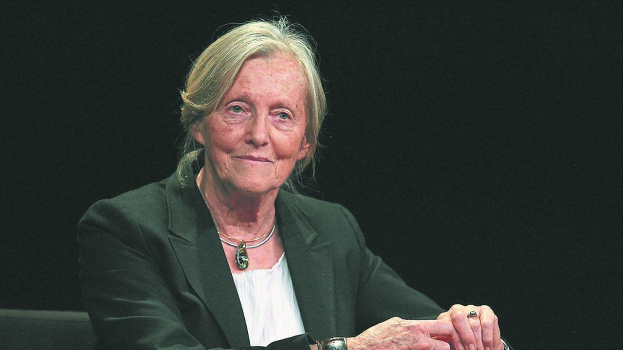 Depuis trente ans, Colette Neuville se bat pour faire progresser les droits des actionnaires minoritaires.