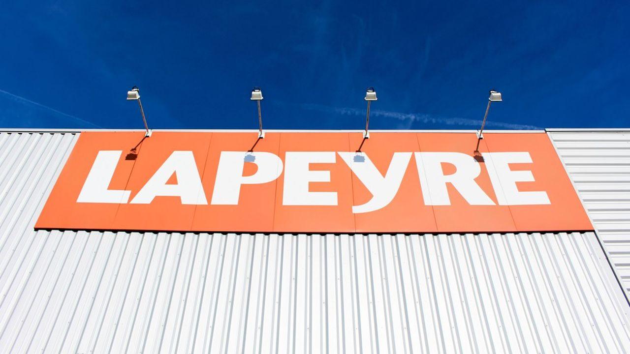 Lors d'un comité central d'entreprise le 25septembre dernier, Saint-Gobain a notifié aux instances représentatives du personnel de Lapeyre la recherche d'un ou plusieurs acquéreurs, pour tout ou partie du périmètre de la société.