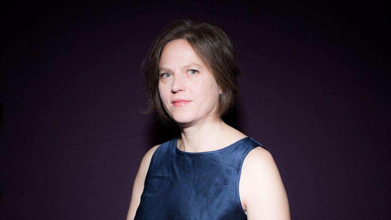 Dorothée Schmid, responsable du programme Turquie-Moyen-Orient de l'Ifri.