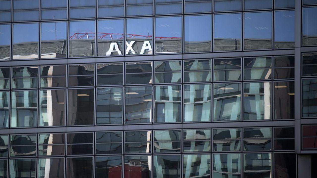 Avec 750 milliards d'euros sous gestion, AXA IM est le troisième plus important gestionnaire d'actifs en Europe.