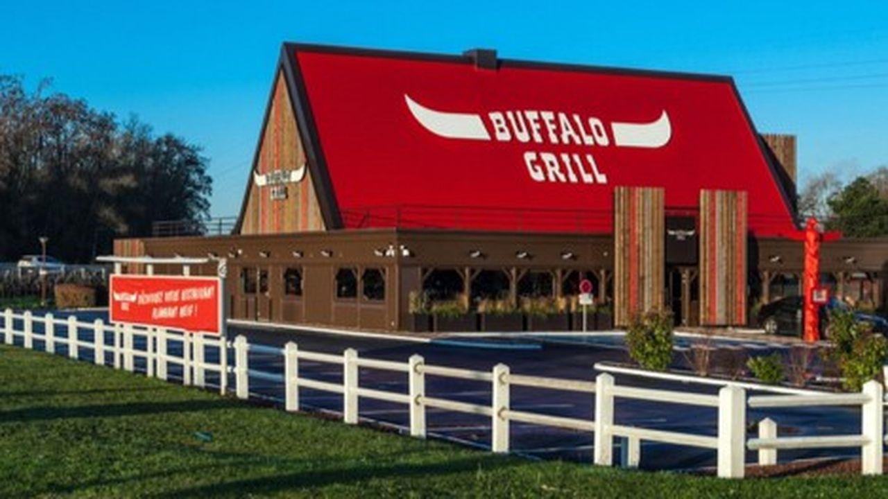 Le lancement ce mercredi d'un burger «100% végétal» par Buffalo Grill s'inscrit dans une stratégie de «marque universelle». Le numéro un de la grillade ne souffre pas de la désaffection qui touche globalement la consommation de viande rouge.