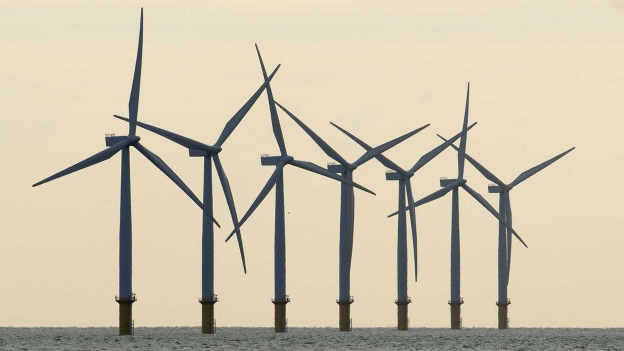 L'opérateur du réseau britannique National Grid estime que 2019 sera une année charnière en matière de transition énergétique.