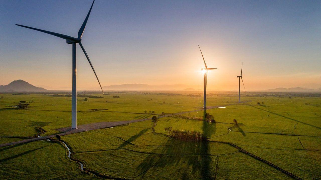 La moitié des 34 fonds bénéficiant du label d'Etat Greenfin sont des fonds d'infrastructures (dette ou capital).