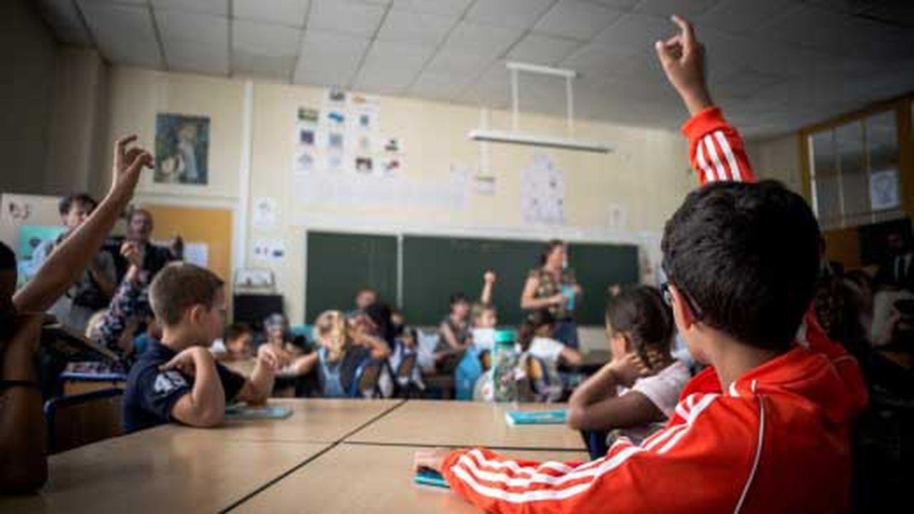 Au final, l'école coûtera 8 millions d'euros.