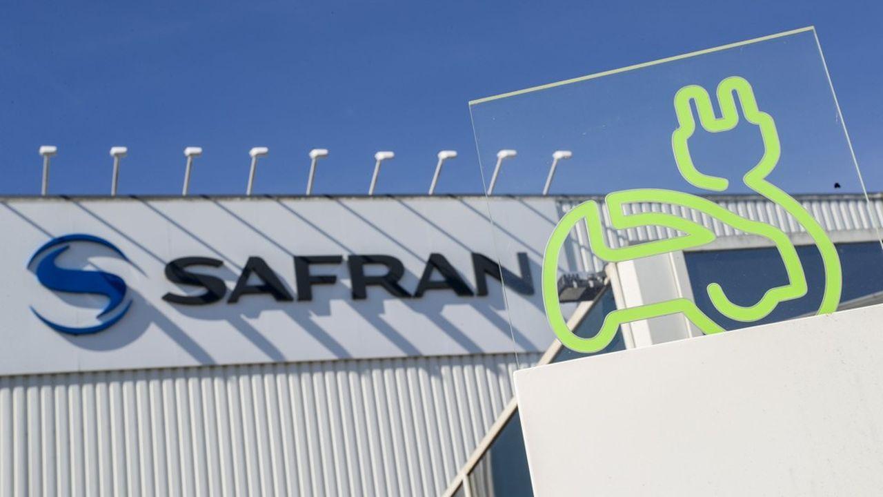 Le fonds de Safran n'investit jamais seul et toujours sur des participations minoritaires mais en pouvant établir des ponts entre la start-up visée et les ingénieurs maison.